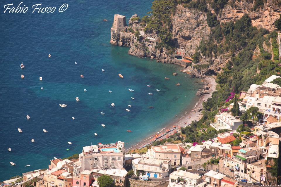 Come arrivare a Napoli - Fotoeweb.it